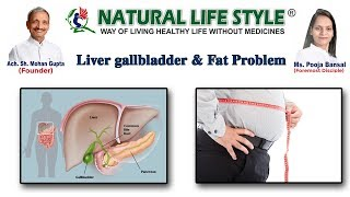 Liver gallbladder Fat Problem Experience of Santosh uttarakhand after following Natural Lifestyle