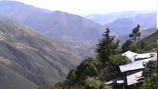 Querocotillo - provincia Cutervo departamento de Cajamarca