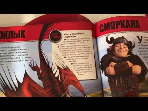 Как оживить дракона полный обзор книги. Беззубик будет летать прямо у вас дома