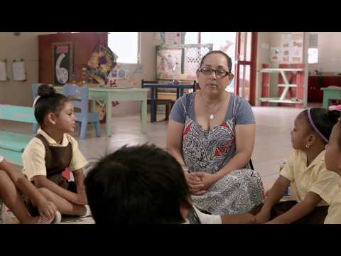 Teach Belize - Be a Teacher and Be Everything