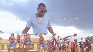 DPrince ft Phyno - Tarity Official Music Video