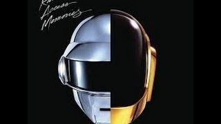 Daft Punk - Give Life Back To Music (Officiel Son)