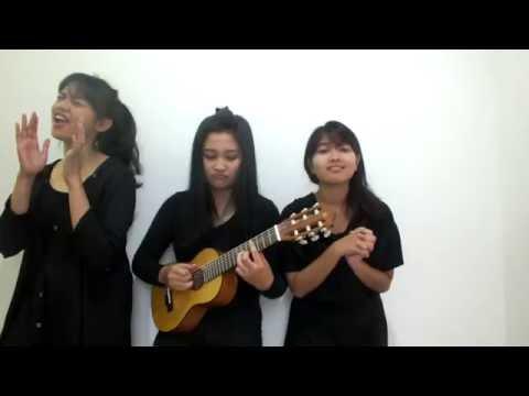 Cinta Kok Ngerusak - Ginda & The White Flowers - Dreama Short Cover