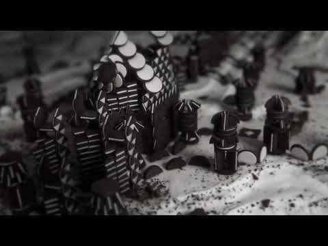 Промо-ролик финала Игры Престолов с Oreo