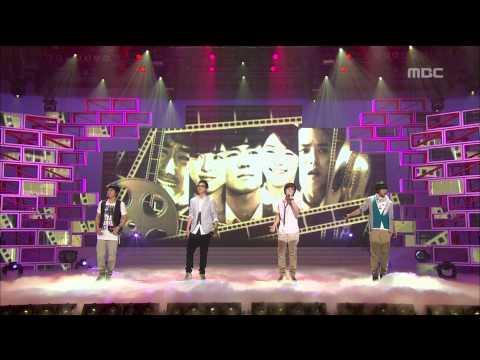SG Wannabe & Kim Jong-wook - Reverse Fate, SG워너비 & 김종욱 - 운명을 거슬러, Music Cor