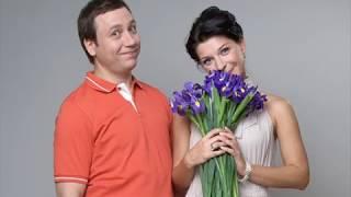 Костя и Вера Воронины- Номер один