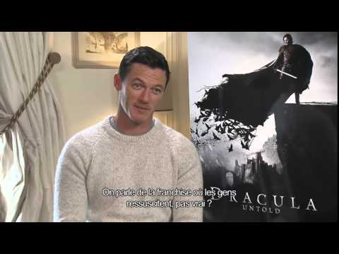 Luke Evans returning for Fast & Furious 7 - YouTube