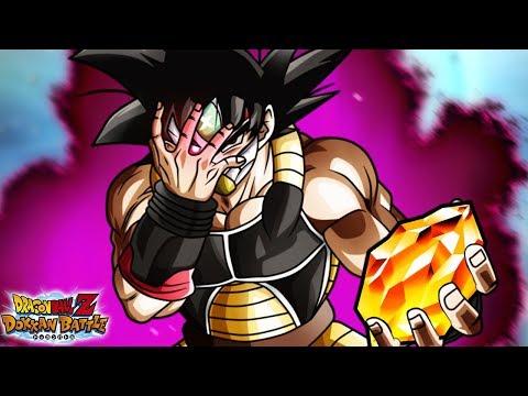 NEW MASKED SAIYAN/SSJ3 ANGEL GOKU BANNER MULTISUMMONS! Dragon Ball Z Dokkan Battle