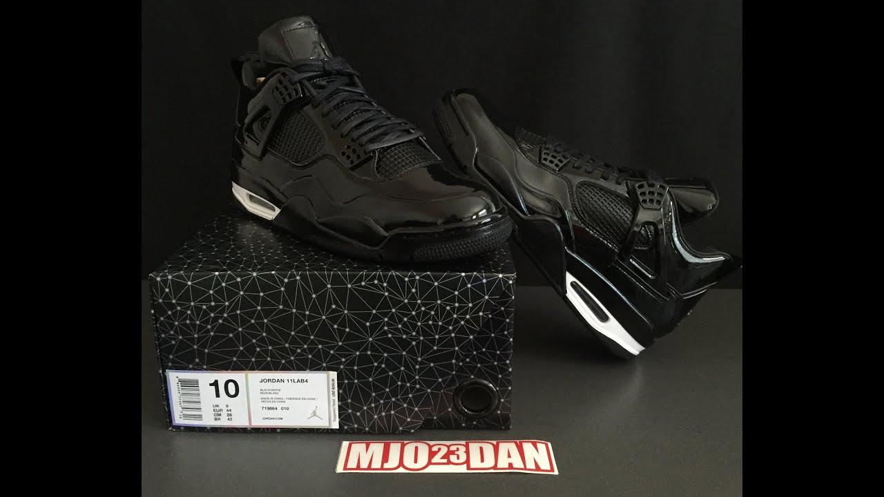 Air Jordan 11lab4 Shopko