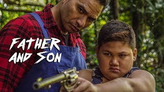 Father and Son - The Last Gun ep7