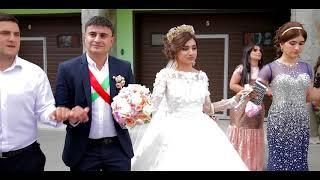 Езидская свадьба Тенго и Алина 27 июля 2017