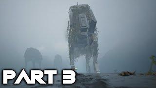 Star Wars Jedi: Fallen Order - Gameplay Walkthrough Part 3 (No Commentary)