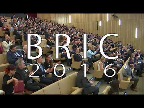 BRIC 2016: BANKING WITH BRIC IN LUXEMBOURG