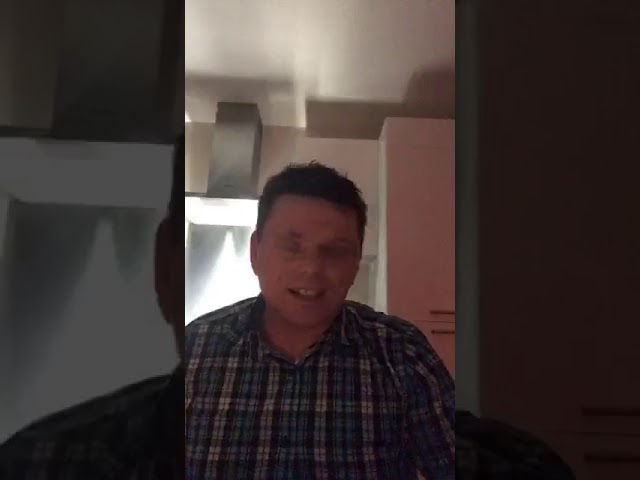 Garry Edwards - Facebook Live Readings 24th January 2020