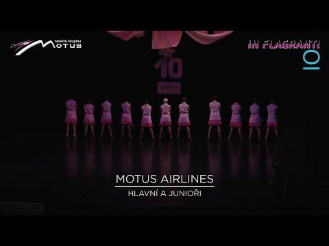 Motus Airlines