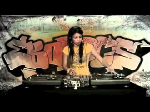 DJ Kayper Has Got Skills
