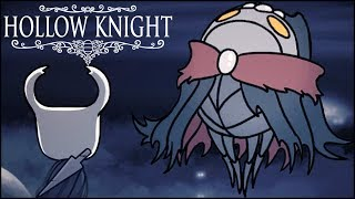 Hollow Knight Boss Discussion - Soul Master