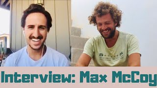 Mor Acro with Max McCoy, Why I Left America to Live in MOROCCO How to Find Your Niche, INCHALLAH