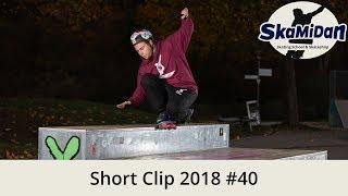 Photo Session Side Grinds — Short Clip 2018#40