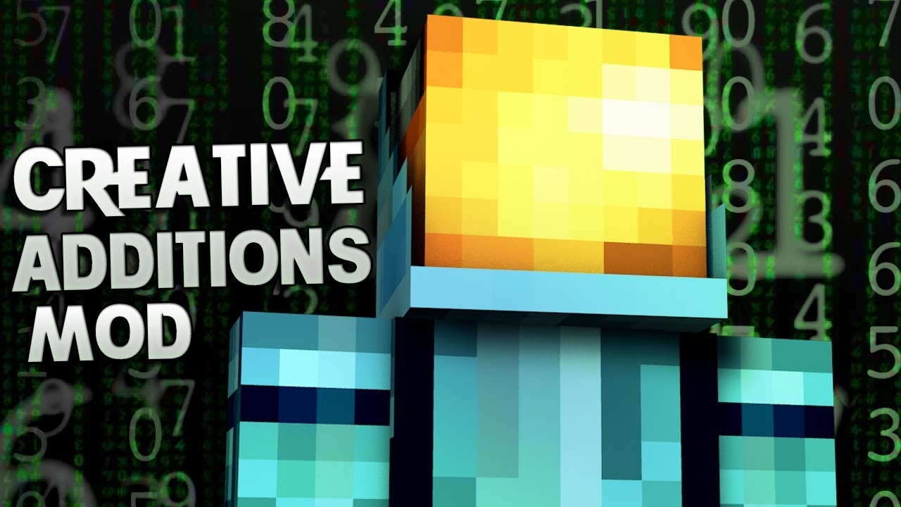 minecraft how to make a region creative