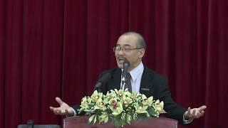 NHỮNG LỰA CHỌN SAI LẦM VÀ HẬU QUẢ - Mục sư Dương Quang Thoại - 03.2.2018