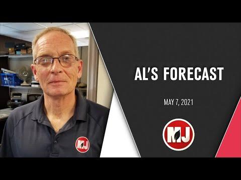 Al's Forecast | May 7, 2021