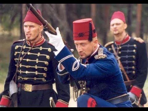 Турецкий гамбит ,( 2005 ) 16+ Обстрел русских войск под Плевной