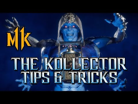 MK11 Bugs, Glitches, Exploits and Infinites Report Thread | Test
