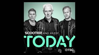 Scooter and VASSY - Today