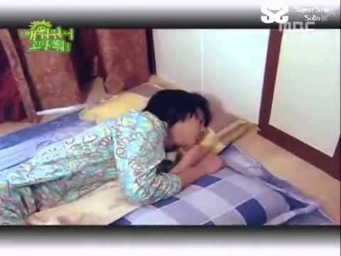 SS501 Thank You for Waking Me Up -ep 1 [2-2] eng subs