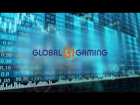 Global Gaming: Gasen i botten för first mover