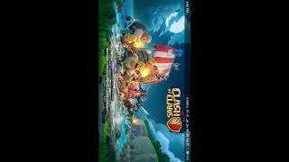 Clash of clans edit use own song in clash of clan
