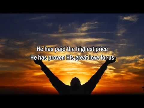 He Is Faithful - Jesus Culture feat. Bryan Torwalt (Best Worship Song with Lyrics)