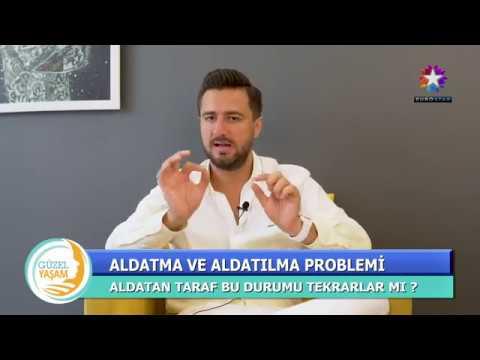 Star TV - Psikolog M. Berk KARAOĞLU - Aldatılma Psikolojisi