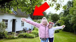 OUR LUXURY ENGLiSH COUNTRY COTTAGE TOUR! 😃🏡