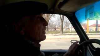 уроки фольклора от владикавказкого таксиста