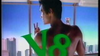 キャンベルV8 加藤雅也. 1988年 再UP.