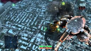 0 Day Attack on Earth Gameplay [60 FPS] (Xbox 360)