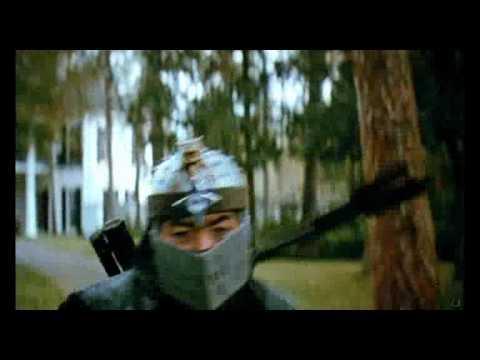 Trailer do filme Pray for Death
