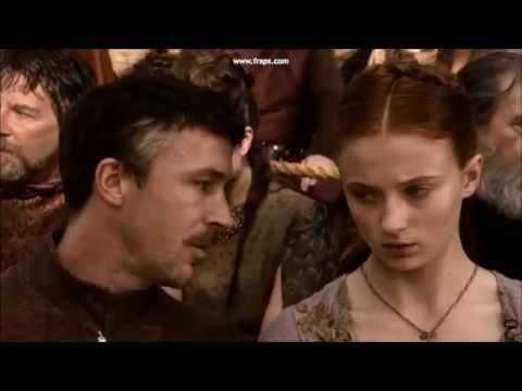 Aidan Gillen on Littlefinger, Sansa, and Game of Thrones