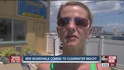 Boardwalk coming to Clearwater Beach?
