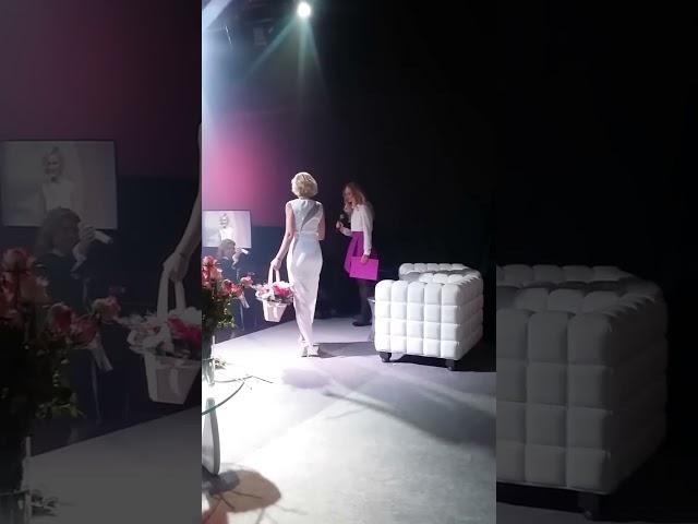 Polina Gagarina - Backstage