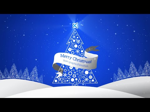 modern-christmas-greetings-customization---after-effects-tutorial