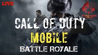 Call Of Duty MOBILE | BATTLE ROYALE | COD Mobile ON POCO F1