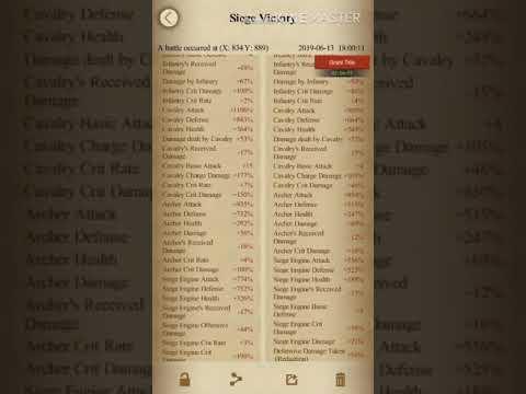 CLASH OF KINGS 403 Killing Enemy 🥵
