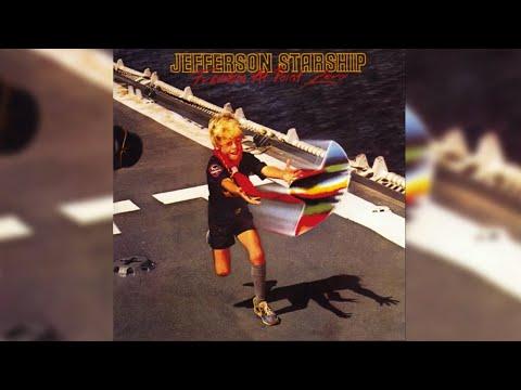 Jefferson Starship - Jane (Official Audio)