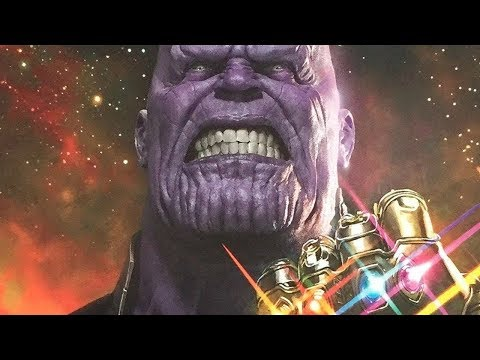 Thanos, Overpopulation, and How to Save the Universe | | LEAF