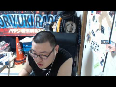 NORIYUKIRadio's Gaming-Live YouTube