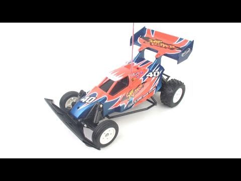 Fast Lane RC Sand Ripper buggy