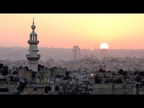 Обстановка в Сирии на 12.11.2016
